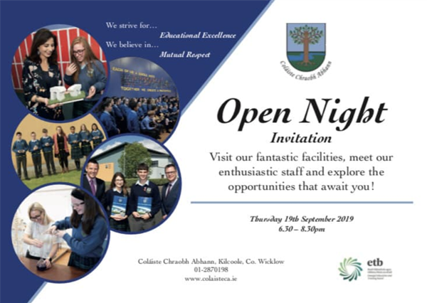 Open Night