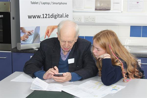 121 Digital Learning