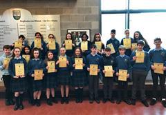 CCA School News 24 January
