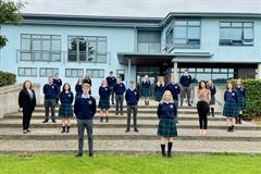 CCA School News 18 September