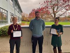 Physical Education Association Of Ireland Award