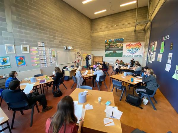 Teaching & Learning Club 2020: Session Two