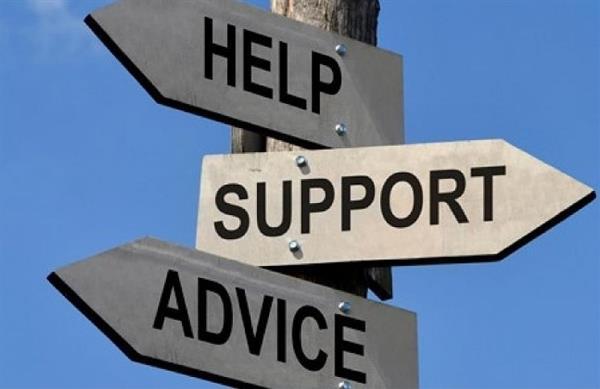 Guidance Department Advice