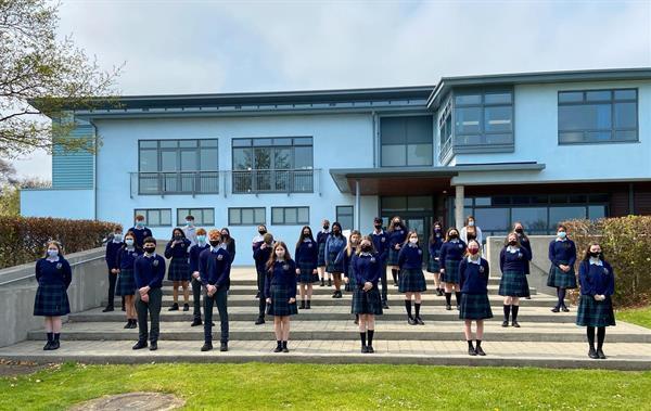 CCA School News 23 April 2021