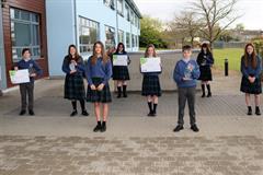 CCA School News 30 April 2021