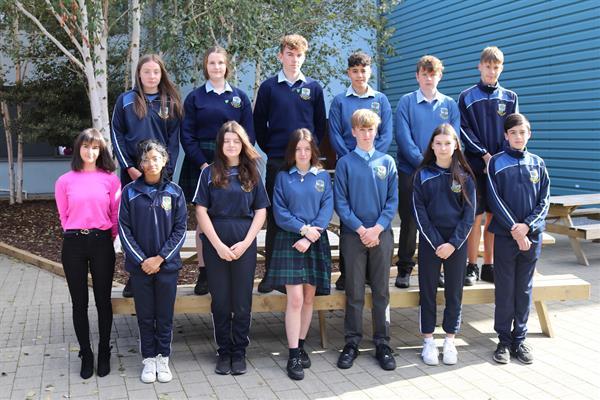 CCA School News 08 October 2021