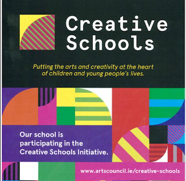 Creative Schools Initiative
